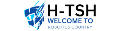 H-Tsh – Welcome To Robotics Country